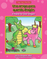 Omslag - Una Amiga Para Querido Dragon/A Friend For Dear Dragon