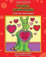 Omslag - Te Quiero, Querido Dragon/I Love You, Dear Dragon