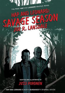 Hap And Leonard Savage Season av Joe R. Lansdale (Heftet)