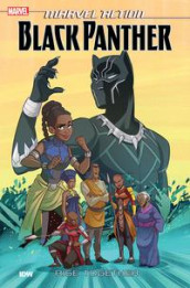 Marvel Action: Black Panther: Rise Together: Book Two av Vita Ayala (Heftet)