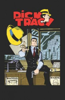 Dick Tracy Forever av Michael Avon Oeming (Heftet)