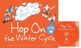 Omslag - Hop on the Water Cycle