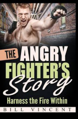Omslag - The Angry Fighter's Story