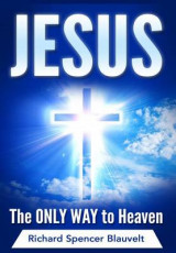 Omslag - Jesus the Only Way to Heaven