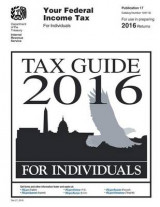 Omslag - Tax Guide 2016 for Individuals
