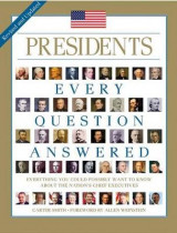 Omslag - Presidents: Every Question Answered