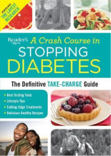 Omslag - Crash Course in Stopping Diabetes