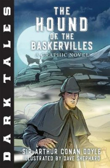 Dark Tales: The Hound of the Baskervilles av Sir Arthur Conan Doyle (Heftet)