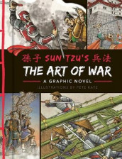 The Art of War: A Graphic Novel av Sun Tzu (Innbundet)