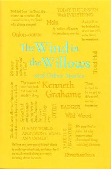The Wind in the Willows and Other Stories av Kenneth Grahame (Heftet)