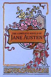 The Complete Novels of Jane Austen av Jane Austen (Innbundet)