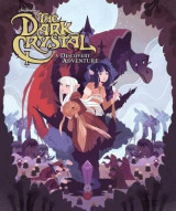 Omslag - Jim Henson's The Dark Crystal: A Discovery Adventure