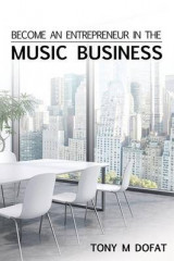 Omslag - Become an Entrepreneur in the Music Business