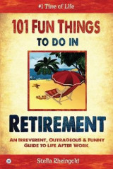 Omslag - 101 Fun Things to Do in Retirement
