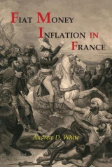 Omslag - Fiat Money Inflation in France