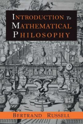 Introduction to Mathematical Philosophy av Bertrand Russell (Heftet)