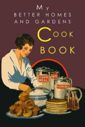 My Better Homes and Gardens Cook Book av Better Homes and Gardens og Josephine Wylie (Heftet)