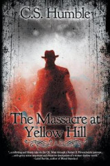 Omslag - The Massacre at Yellow Hill