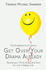 Omslag - Get Over Your Drama Already