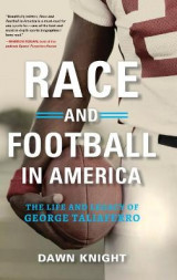Omslag - Race and Football in America