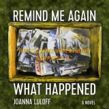 Omslag - Remind Me Again What Happened
