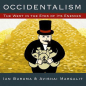 Occidentalism av Ian Buruma og Avishai Margalit (Lydbok-CD)