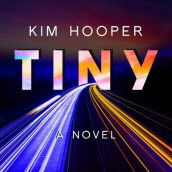 Tiny av Kim Hooper (Lydbok-CD)