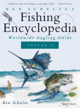 Omslag - Ken Schultz's Fishing Encyclopedia Volume 2