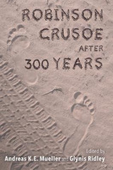 Omslag - Robinson Crusoe after 300 Years