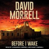 Before I Wake av David Morrell (Lydbok-CD)