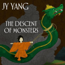 The Descent of Monsters av Neon Yang (Lydbok-CD)