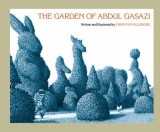 Omslag - The Garden of Abdul Gasazi