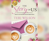 The Story of Us av Teri Wilson (Lydbok-CD)