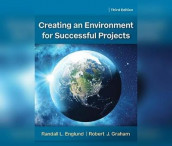 Creating an Environment for Successful Projects, 3rd Edition av Randall L Englund og Robert J Graham (Lydbok-CD)