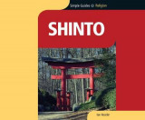 Omslag - Simple Guides, Shinto