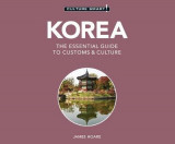 Omslag - Korea - Culture Smart!: The Essential Guide to Customs & Culture