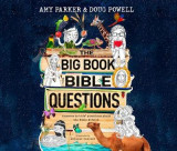 Omslag - The Big Book of Bible Questions
