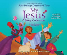 My Jesus Story Collection av Archbishop Desmond Tutu (Lydbok-CD)