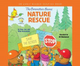 Omslag - The Berenstain Bears' Nature Rescue