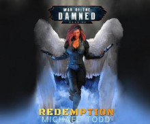 Redemption av Michael Todd (Lydbok-CD)