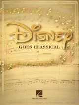 Omslag - Disney Goes Classical