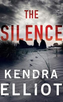 The Silence av Kendra Elliot (Lydbok-CD)