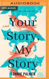 Omslag - Your Story, My Story