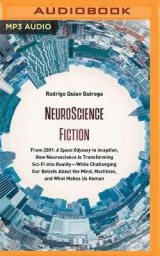 Omslag - Neuroscience Fiction