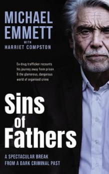 Sins of Fathers av Michael Emmett og Harriet Compston (Lydbok-CD)