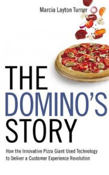 The Domino's Story av Marcia Layton Turner (Lydbok-CD)