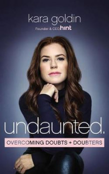 Undaunted av Kara Goldin (Lydbok-CD)