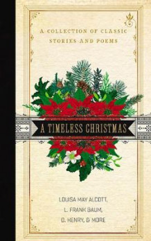 A Timeless Christmas av Various (Lydbok-CD)