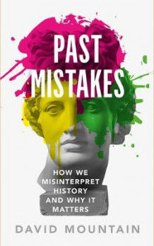 Past Mistakes av David Mountain (Lydbok-CD)