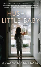 Hush Little Baby av Suzanne Redfearn (Lydbok-CD)